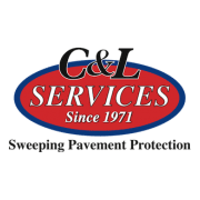 C and L Services logo