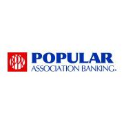 Popular Association Banking logo
