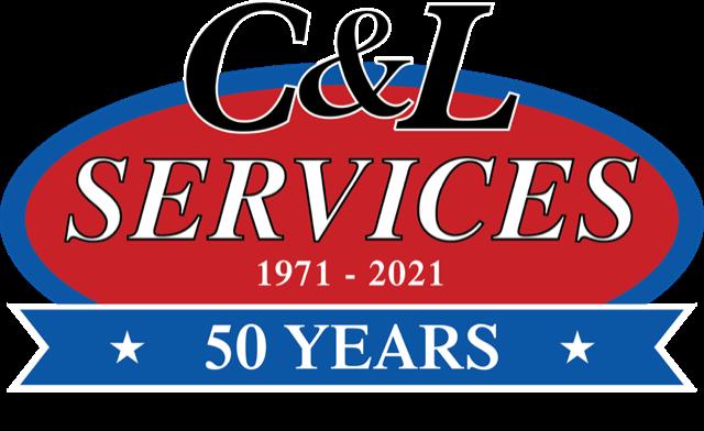 C&L Sweeping Logo 2020